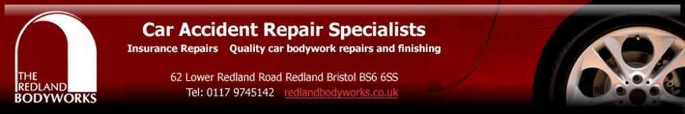 Redland Bodyworks